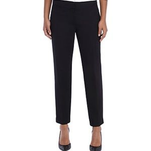NWT Limited Signature Ankle Pants Modern Stretch